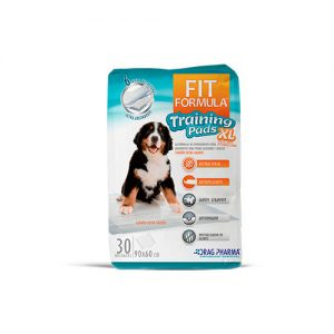 Fit Formula Training Pads XL 30 Uni