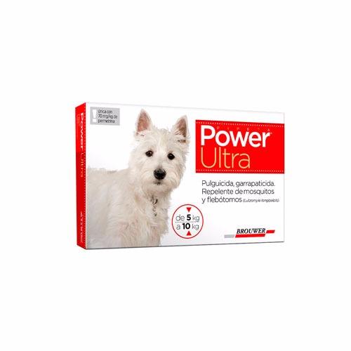 Power Ultra 5 a 10 kg