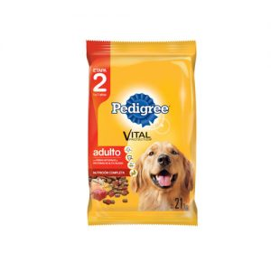 Pedigree Adulto 21kg