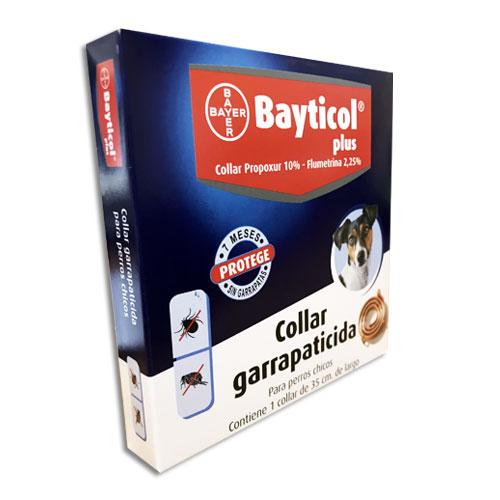 Collar bayticol Plus 35 cm
