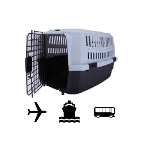 Transportadora perros M