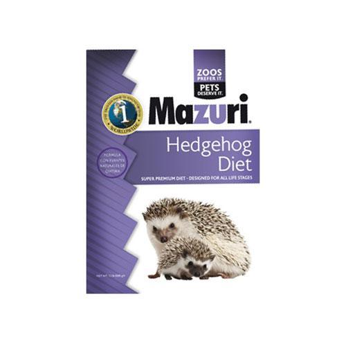 Mazuri Hedgehog Diet Erizo