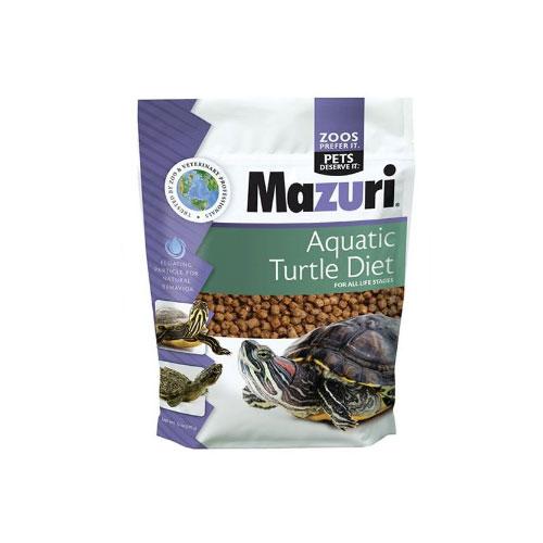 Mazuri Aquatic Turtle Diet