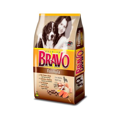Bravo Formula Adulto