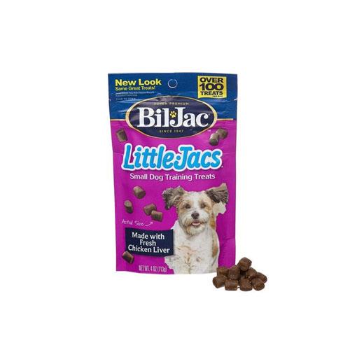 Bil Jac Little Jacs Snack 113 gr