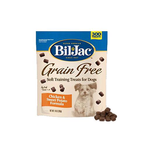 Bil Jac Grain Free