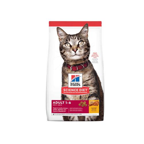 Hill's Cat Adulto Optimal 3.17kg