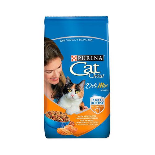 Cat Chow Delimix 8kg