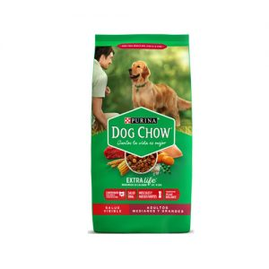 Dog Chow Adulto 18Kg