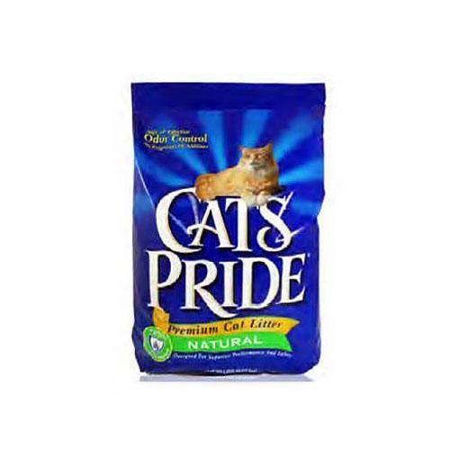 Arena Sanitaria Cats Pride Natural 9.07 Kg