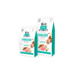 Brit Care Sterilized Urinary Health 7kg