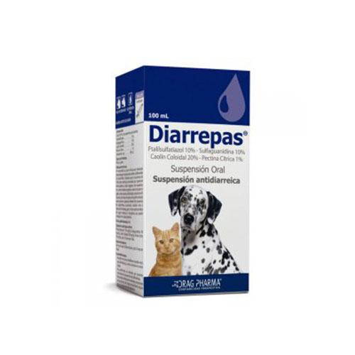Diarrepas® Suspensión Oral 100ml
