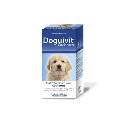Doguivit Cachorro 30 comp.
