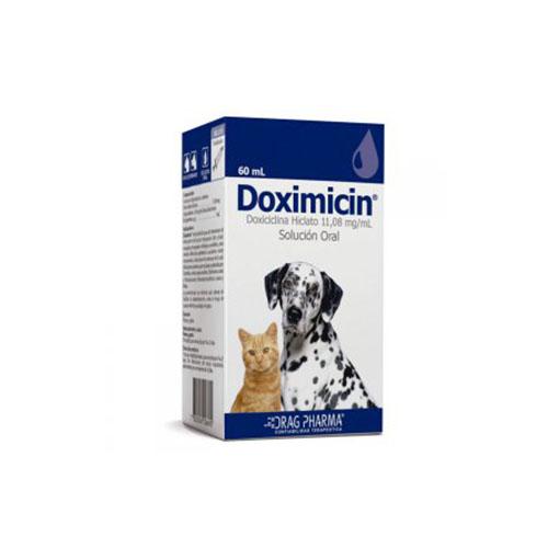 Doximicin® Solución Oral 60ml
