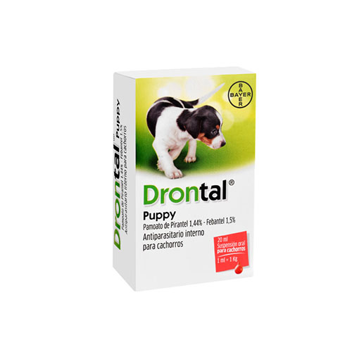 Drontal® Puppy