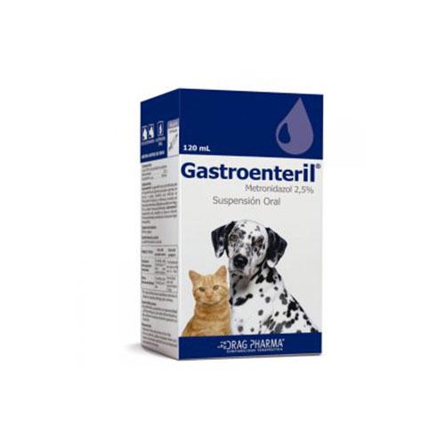 Gastroenteril® Suspensión Oral 120 mL
