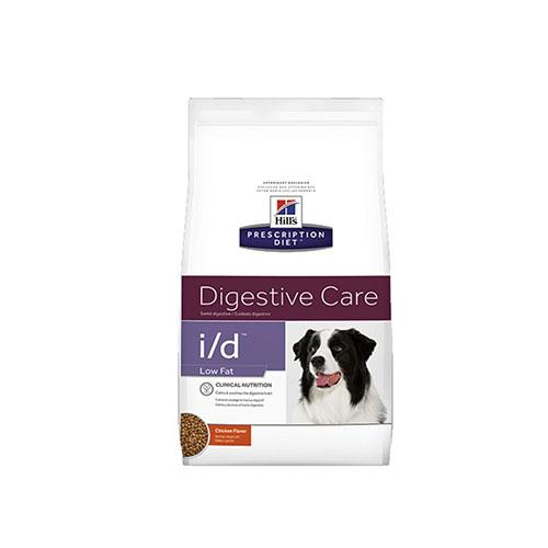 Hill's Prescription Diet Canine i/d Low Fat 3.8kg