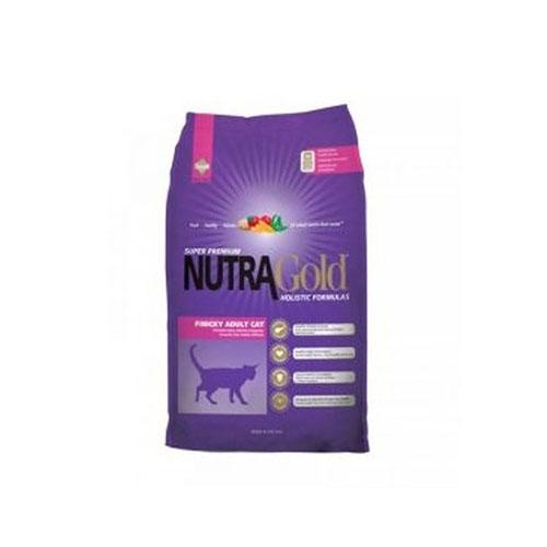 Nutra Gold Finicky 7kg
