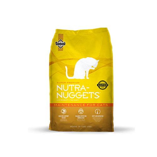 Nutra Nuggets Mantención felino 7.5 Kg