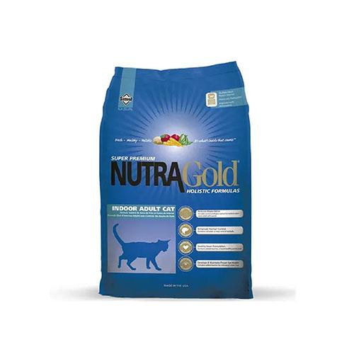 Nutra Gold Indoor Cat Adulto 7kg