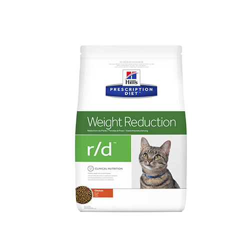 Hill's Prescription Diet Felino r/d 3.8kg