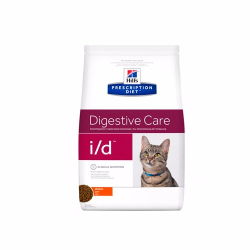 Hill's Prescription Diet Felino i/d 1.8kg