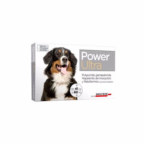 Power Ultra 41 a 60 kg