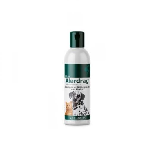 Alerdrag® Shampoo 150 ml