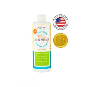 Oxyfresh® Aditivo para el agua 237ml