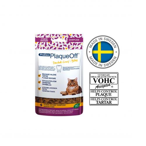 ProDen PlaqueOff® Felino 60gr