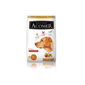 Acomer Adulto Carne 25kg