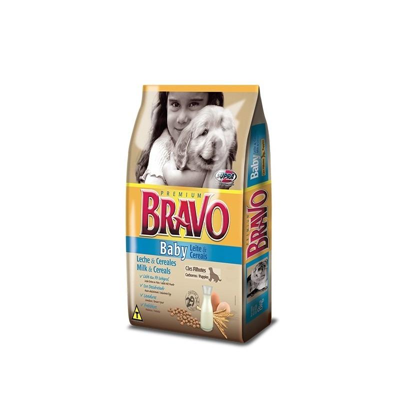 Bravo Cachorro 20kg
