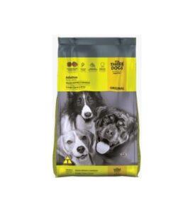 Three Dogs Adulto 20kg